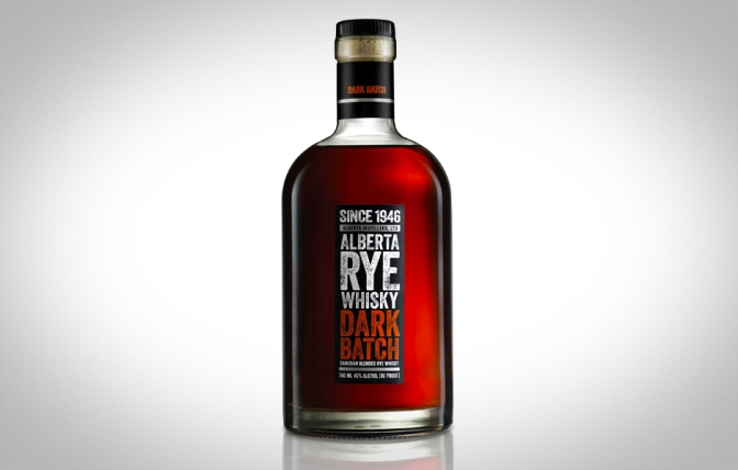 Alberta Rye Whisky – Our Starting Point