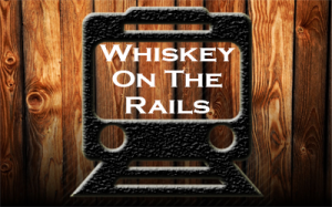 Whiskey On The Rails Logo