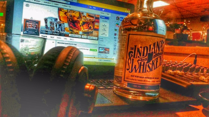 Episode 4 – Indiana Whiskey Viewed From Periscope