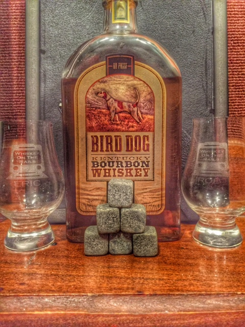 Out On The Range With Bird Dog Whiskey
