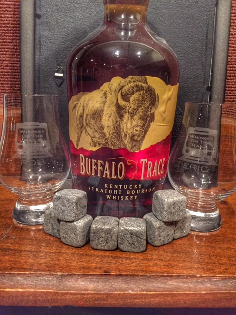 Episode 22 – Where The Buffalo Trace Shall Roam