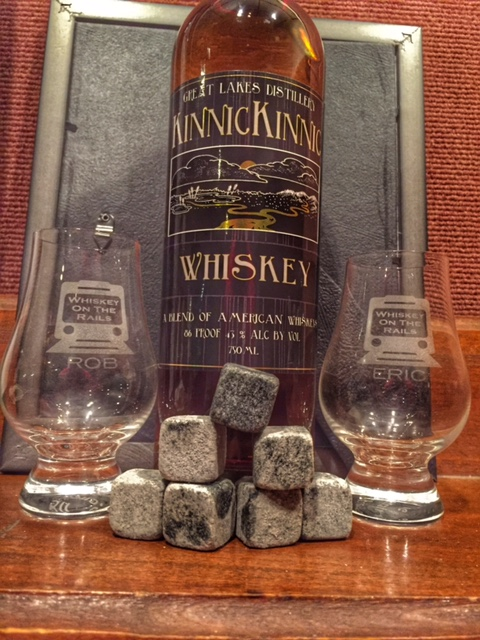 Episode 16 – Great Whiskey Of Kinnickinnic In Milwaukee