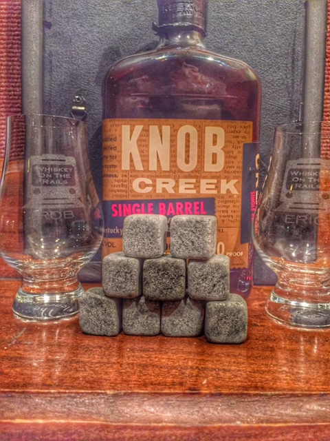 Episode 21 – Knob Creek Single At 120