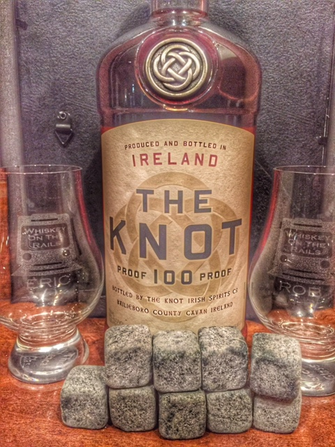 Episode 24 – Taking The Whiskey Oath With The Knot