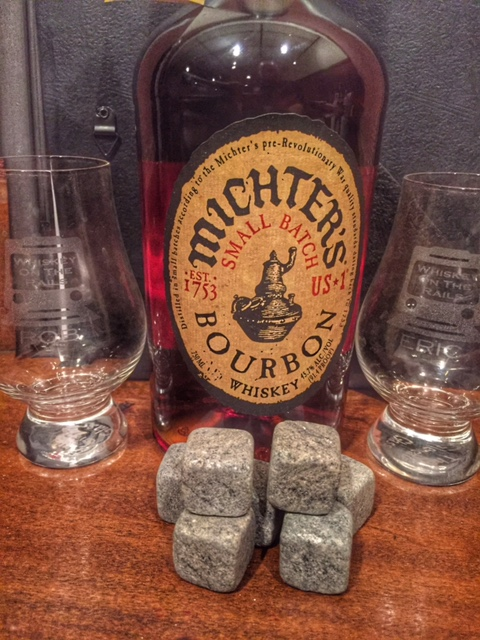 Episode 35 – North Bound Roadtrip With Michters