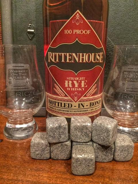 Skip's Eye On Rittenhouse Rye