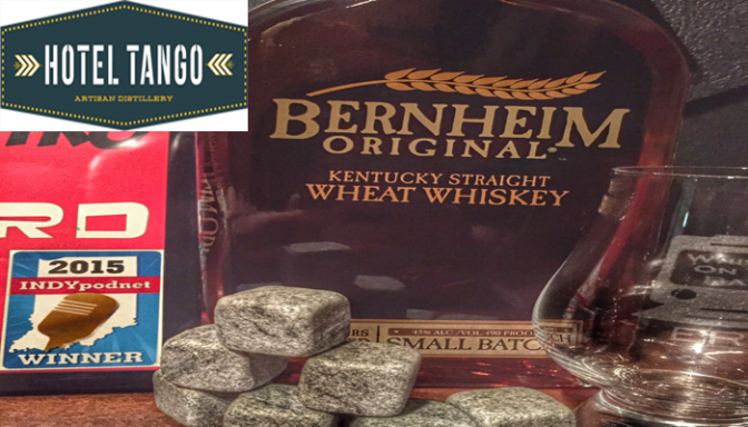 Episode 40 – Bernheim Is Well Worth The Wheat