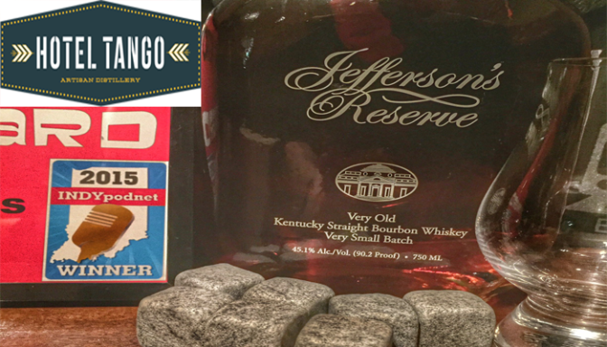 Episode 39 – How Old?   Very Old Jefferson Reserve
