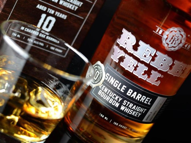 Rebel Yell® Bourbon Releases 2017 Edition of Single Barrel